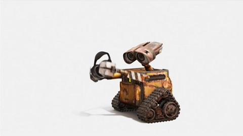 Wall-E et la Fête de la Musique