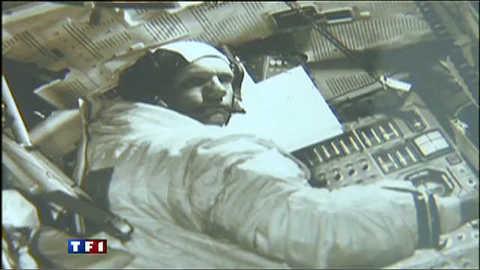 Wapakoneta rend hommage à Neil Armstrong