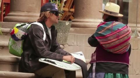 WAPALA Mag N°62 : Windsurf à Jaws, trip surf au Pérou, Robby Naish en stand up paddle