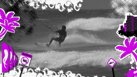 WAPALA Mag N°87: Volcom Pro Pipeline, windsurf sur neige et Kai lenny dans Wall of Perception