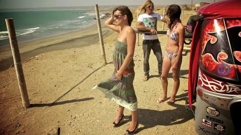 WAPALA Mag N°88: trip sexy au Pérou, surf camp au Libéria et le kitesurf au JO