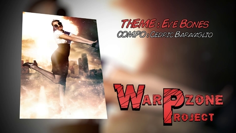 WARPZONE PROJECT - Extraits OST -