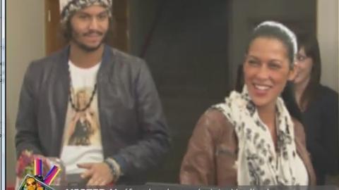 Webreal tv: Ayem quitte le plateau en direct