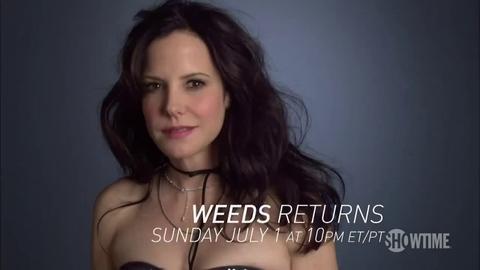 weeds revient en juillet 2012