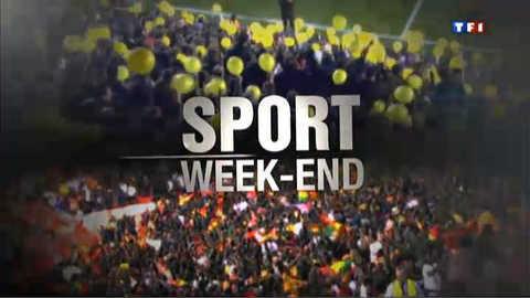 Week-end sportif