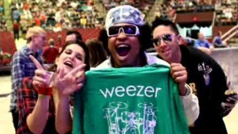 Weezer - I'm Your Daddy (2010)