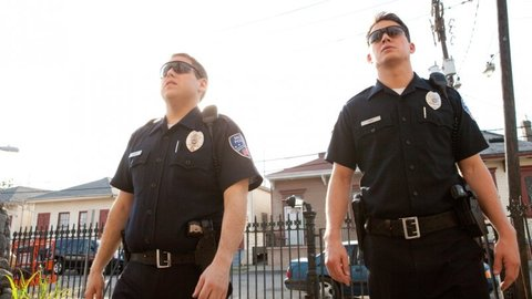 What are the rules 21 jump street