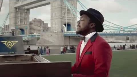will.i.am - This Is Love (2012)