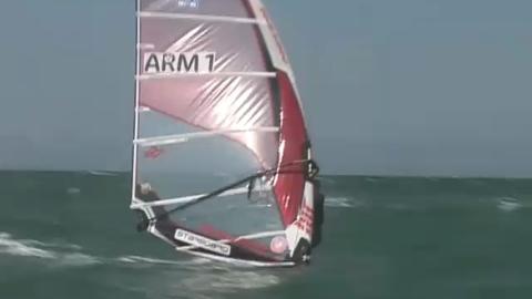 Windsurf - Championnat  de France FW et Raceboard