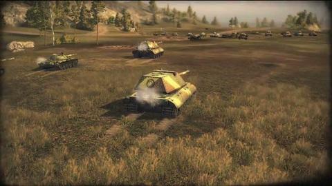 World of Tanks - Update Version 7.0 Trailer - PC.mp4