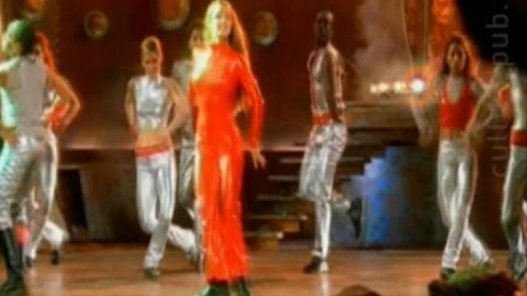 Worst Egyptian covers for Akon and Britney Spears