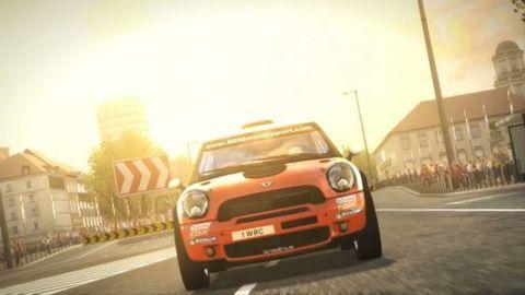 WRC 2 : Berlin trailer