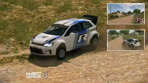 WRC 3 - Rallye Argentine