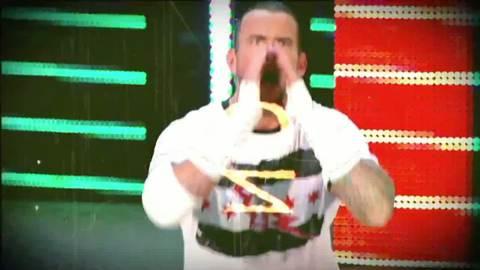 WWE 13 - Live the Revolution Trailer - PS3 Xbox360.mp4