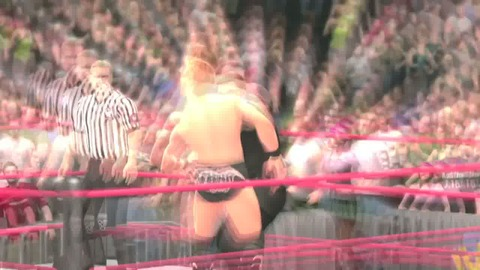 WWE 13 - Mike Tyson Trailer - PS3 Xbox360.mp4