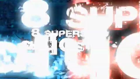 WWE Smackdown VS Raw 2008 - Trailer 2 - PS3/Xbox360