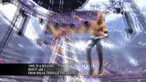WWE Smackdown VS RAW 2011 - Road to Wrestlemania Trailer - PS3 Xbox360