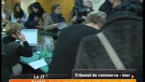 Xavier Bertrand rassure les Lejaby