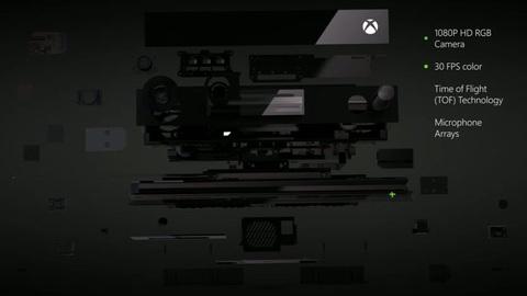XboxOne - Kinect Blowout - XboxOne