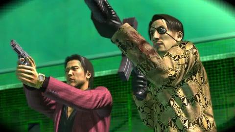 Yakuza Dead Souls - NPC Trailer - PS3.mp4