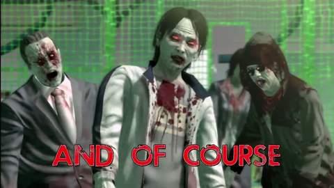 Yakuza Dead Souls - US Pre-Order Trailer - PS3.mp4