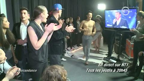 You Can Dance : Plongez dans les coulisses du prime