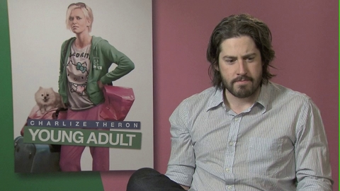 Young Adult - Rencontre avec Jason Reitman