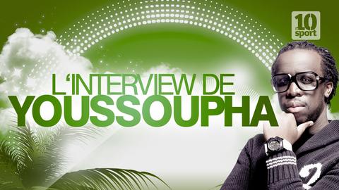 Youssoupha : «Le PSG manque de respect à Sakho »