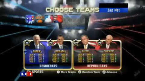 Le Zap Net du mardi 12 octobre 2010