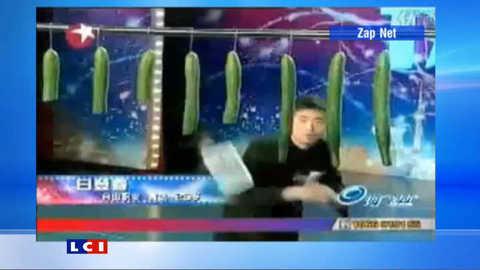 Le ZapNet du vendredi 13 mai 2011