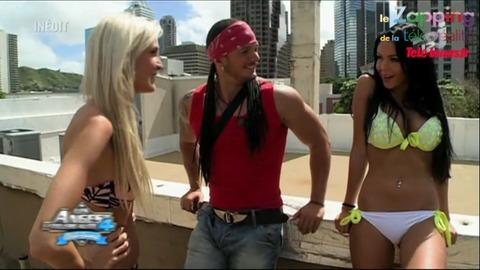 Zapping Télé-Réalité : Sexy, LOL & Clashs (2)