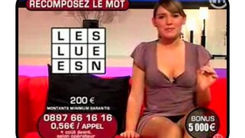 LE ZAPPING DU WEB - 13/12/2007