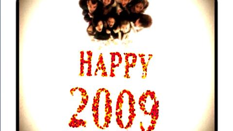 Le Zapping du Web spécial voeux 2009