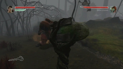 Zeno Clash: Ultimate Edition - New weapons - Xbox360
