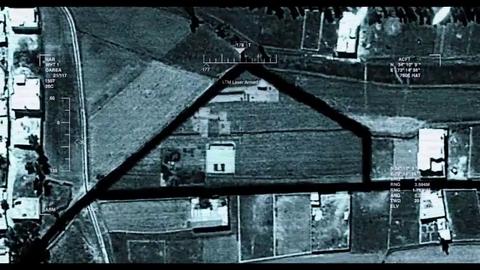 Zero Dark Thirty : bande annonce (VO)