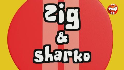 Zig et Sharko, c'est tes nouveaux zigottos !
