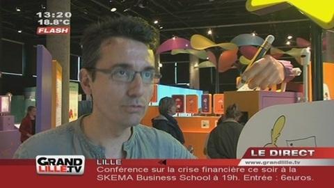 Zizi Sexuel : L'Expo à Villeneuve d'Ascq