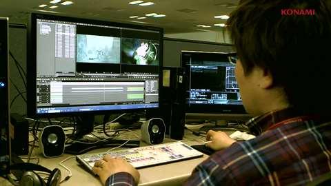 Zone of the Enders HD - Pre-E3 2012 Trailer - PS3 Xbox360.mp4