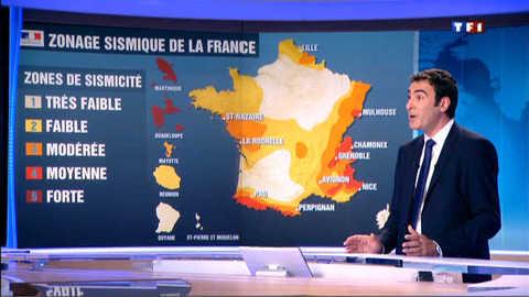 Zones sismiques de la France : peut-on vraiment tout prévenir ?