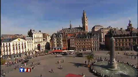 Zoom sur Lille