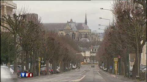 Zoom sur Reims