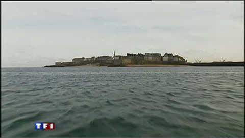 Zoom sur Saint-Malo