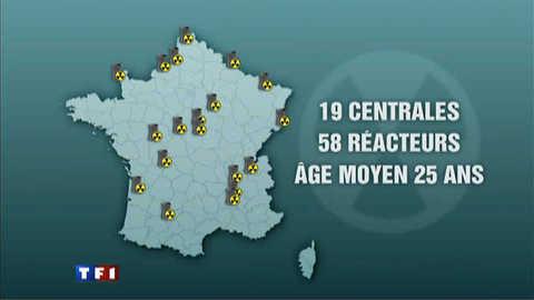 Zoom sur la sécurité des centrales nucléaires françaises