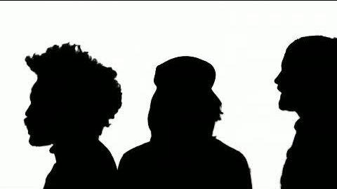 Zuzoom - Shook Up My World (2012)